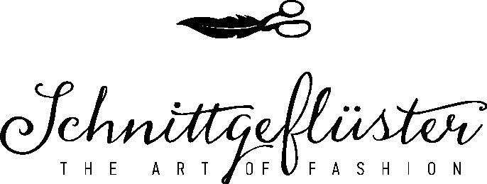 Schnittgeflüster Logo