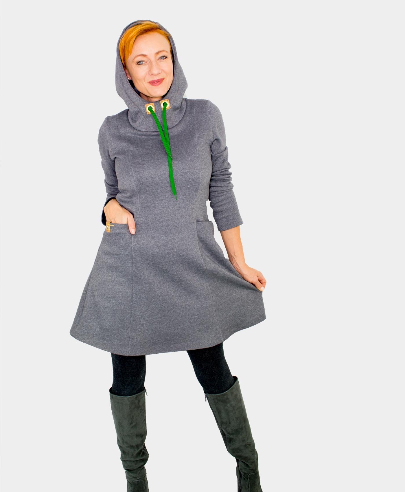La Glenna Dress 32-54 Ebook
